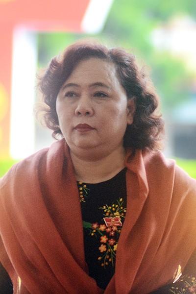 Chân dung bốn phó bí thư Thành ủy Hà Nội khóa XVI - ảnh 2