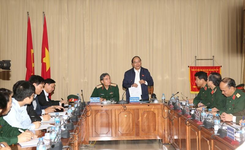 Lăng Chủ tịch Hồ Chí Minh mở cửa đón đồng bào từ 5/11 - ảnh 1