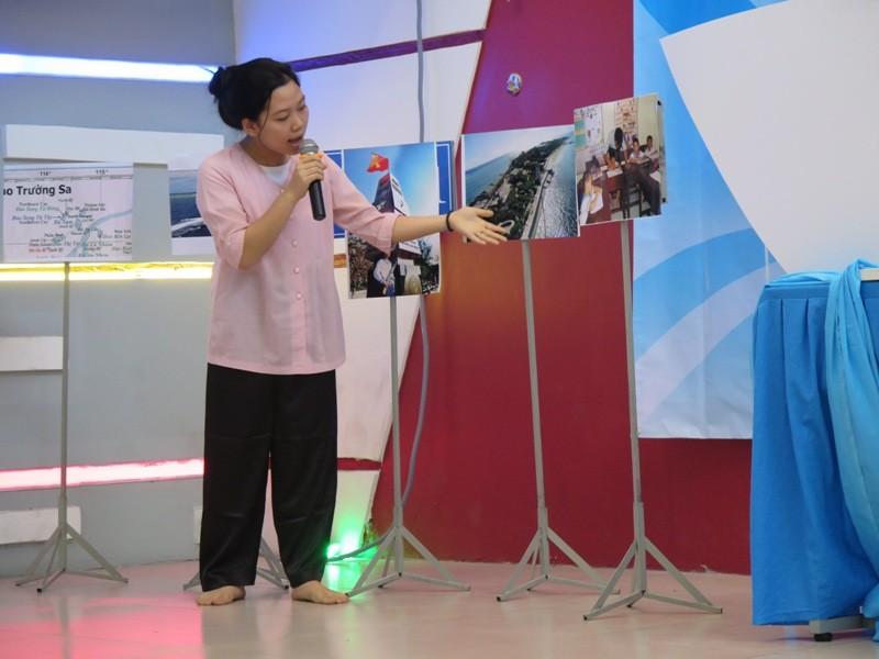 Độc đáo: Lớp học được đặt theo tên các hòn đảo của Việt Nam  - ảnh 4