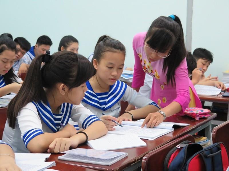 Độc đáo: Lớp học được đặt theo tên các hòn đảo của Việt Nam  - ảnh 6