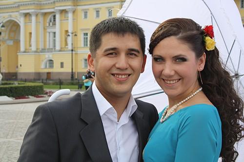 Trở về với nỗi buồn St. Petersburg - ảnh 1