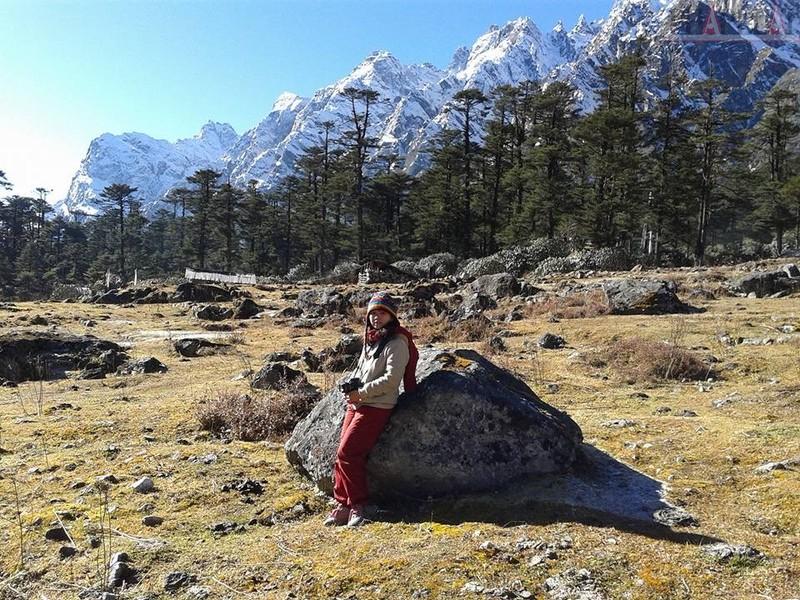 Sikkim cái gì cũng có trừ... Internet - ảnh 5