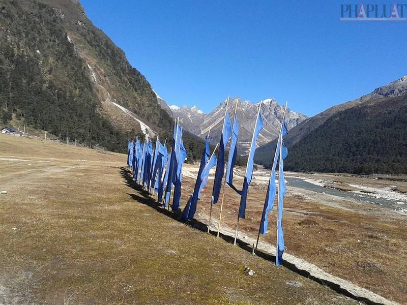 Sikkim cái gì cũng có trừ... Internet - ảnh 6