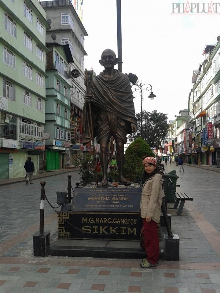 Sikkim cái gì cũng có trừ... Internet - ảnh 3