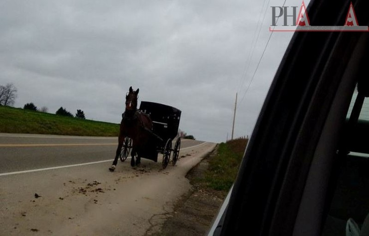 Cuộc sống 'lập dị' của người Amish - ảnh 2