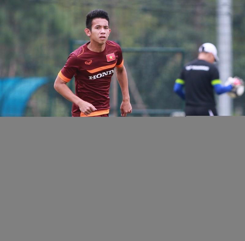 Đội tuyển U-23: Hồng Duy trở lại, Huy Toàn chia tay - ảnh 3
