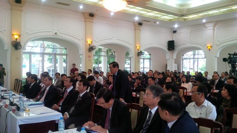 Đà Nẵng: Chưa đặt tên đường, cầu mang tên ông Nguyễn Bá Thanh - ảnh 1
