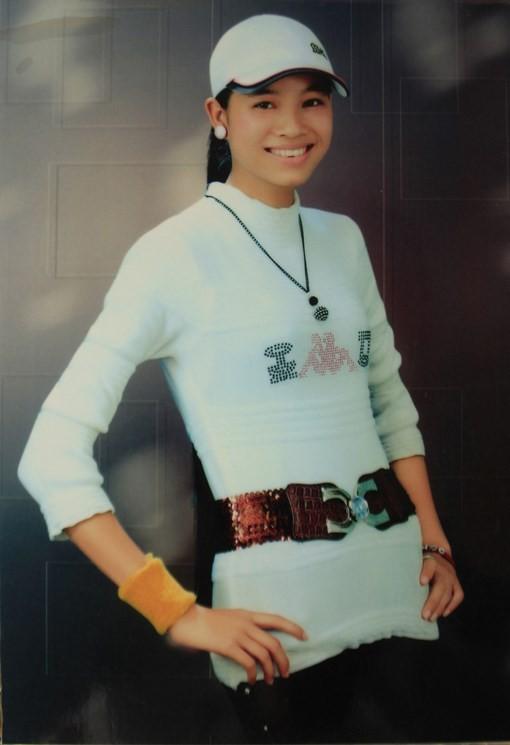 Phạm Hương bị 'tố' phẫu thuật thẩm mỹ  - ảnh 2
