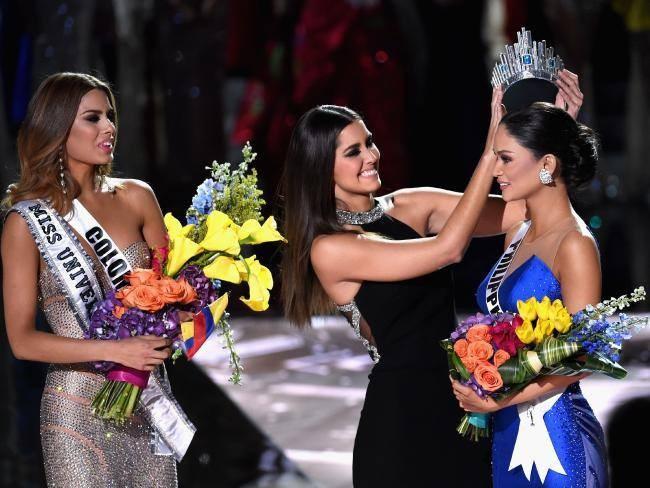 Sai lầm nghiêm trọng khi công bố Hoa hậu Hoàn vũ - ảnh 8