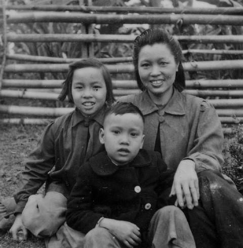 Vi Kim Ngọc, Nguyễn Văn Huyên, bộ trưởng giáo dục