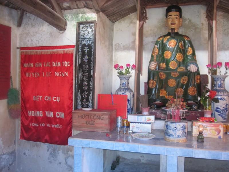 Ngắm 'cây vải tổ' được xác lập Kỷ lục Việt Nam  - ảnh 4