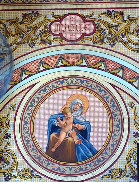 Phản biện thú vị quanh kiến trúc nhà thờ Hạnh Thông Tây - ảnh 4