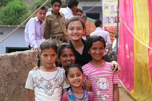 Nữ sinh tuổi 17 nhận 'mưa' học bổng từ 12 trường ĐH  - ảnh 4