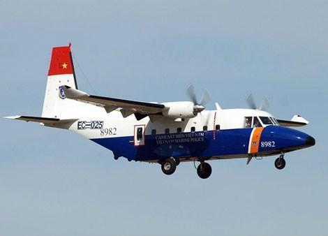 Bộ Quốc phòng thông tin về máy bay Casa 212 bị mất liên lạc  - ảnh 4
