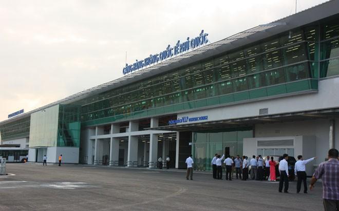 Mở đường bay Quảng Châu (Trung Quốc) – Phú Quốc - ảnh 1
