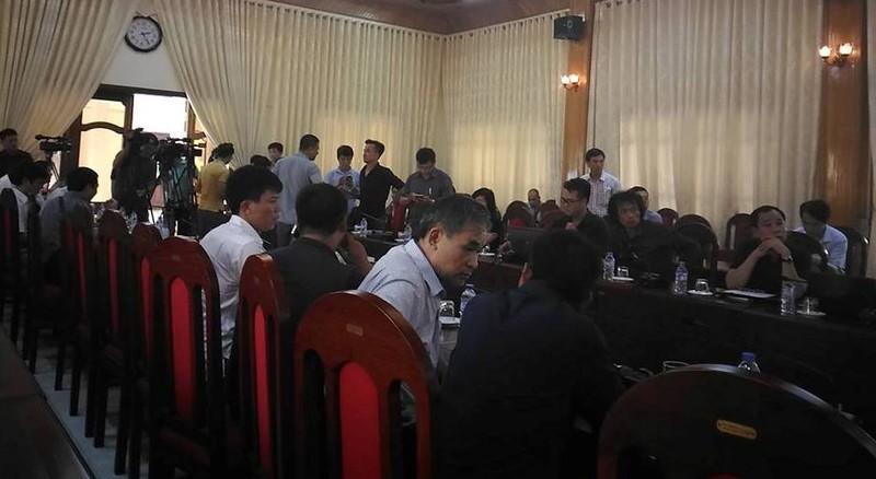 Vụ lãnh đạo tỉnh Yên Bái bị bắn: Không liên quan đến công tác cán bộ  - ảnh 5