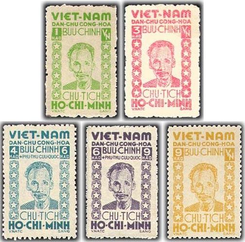 """Vì sao ngày 27-8 là """"Ngày tem Việt Nam""""?  - ảnh 1"""