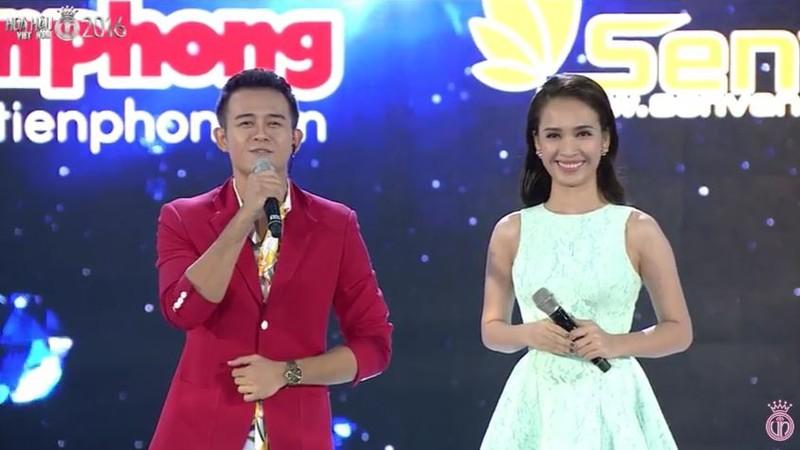 Trực tiếp: Đỗ Mỹ Linh đăng quang Hoa hậu Việt Nam 2016 - ảnh 85
