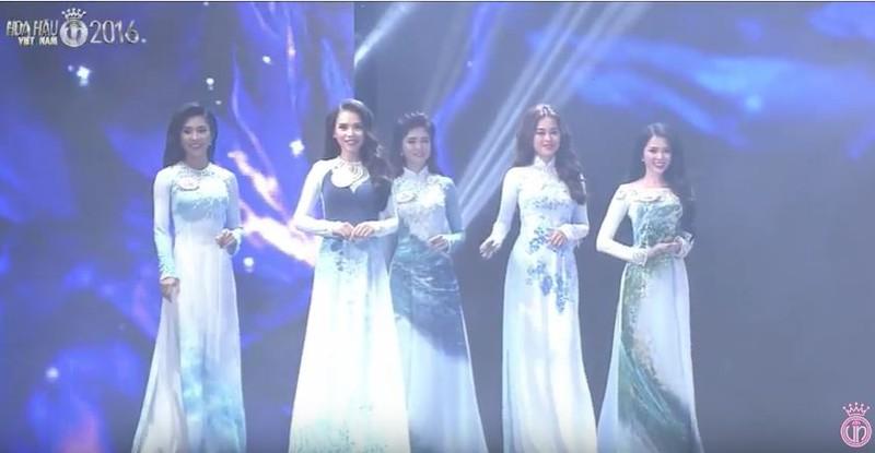 Trực tiếp: Đỗ Mỹ Linh đăng quang Hoa hậu Việt Nam 2016 - ảnh 95