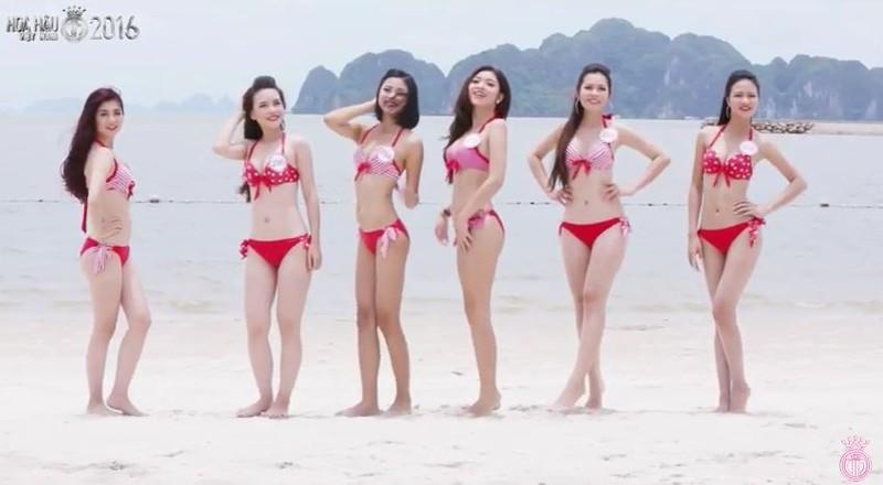 Trực tiếp: Đỗ Mỹ Linh đăng quang Hoa hậu Việt Nam 2016 - ảnh 82