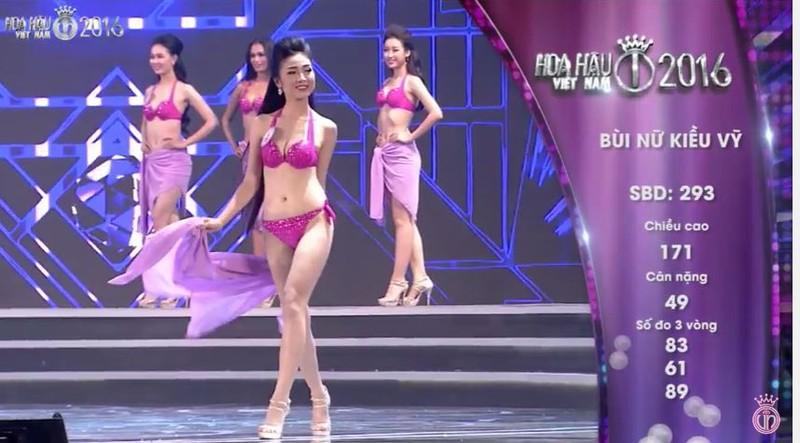 Trực tiếp: Đỗ Mỹ Linh đăng quang Hoa hậu Việt Nam 2016 - ảnh 69