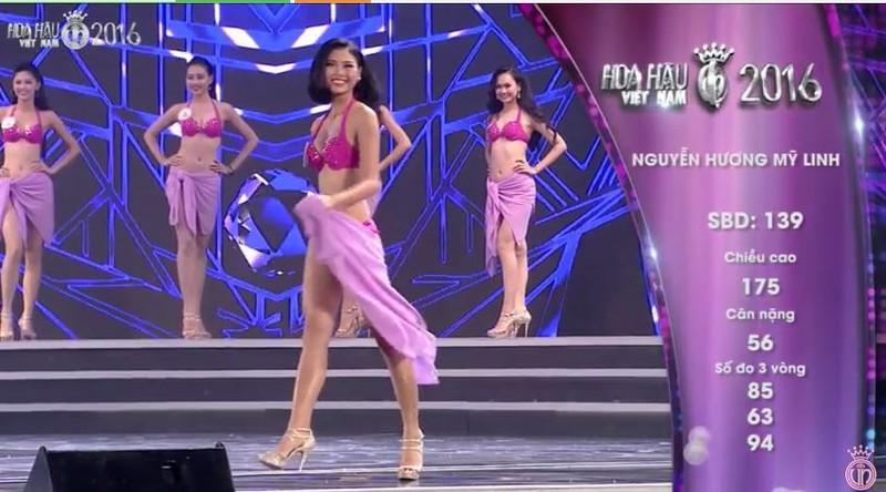 Trực tiếp: Đỗ Mỹ Linh đăng quang Hoa hậu Việt Nam 2016 - ảnh 54