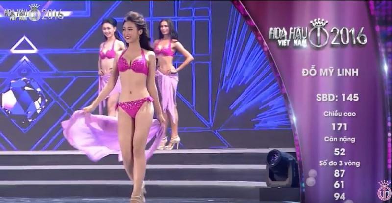 Trực tiếp: Đỗ Mỹ Linh đăng quang Hoa hậu Việt Nam 2016 - ảnh 64