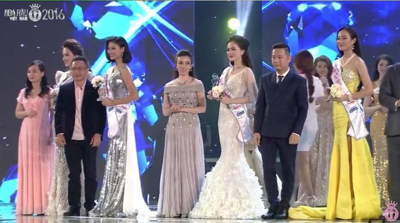 Trực tiếp: Đỗ Mỹ Linh đăng quang Hoa hậu Việt Nam 2016 - ảnh 13