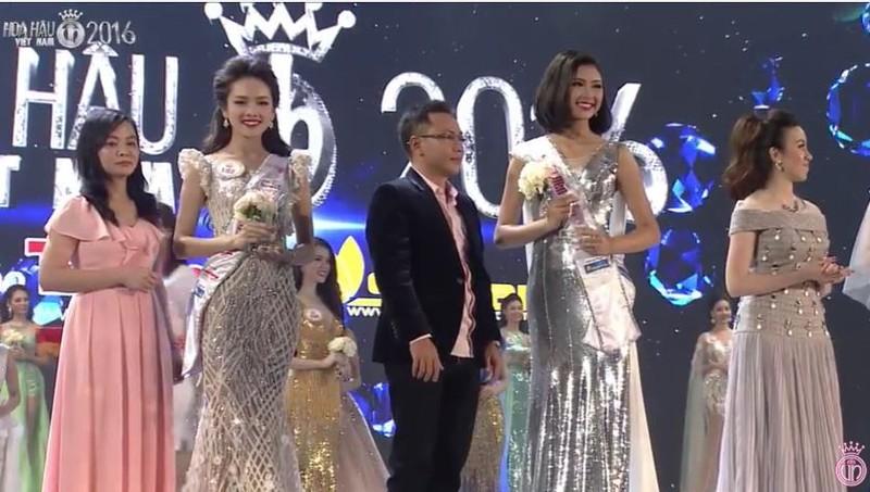 Trực tiếp: Đỗ Mỹ Linh đăng quang Hoa hậu Việt Nam 2016 - ảnh 14