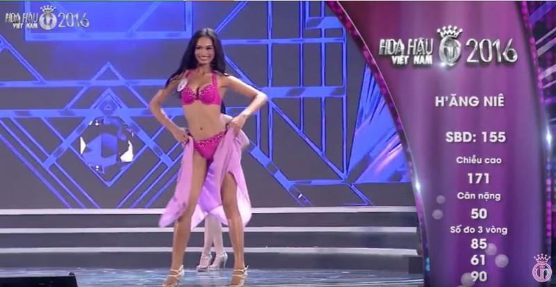 Trực tiếp: Đỗ Mỹ Linh đăng quang Hoa hậu Việt Nam 2016 - ảnh 65