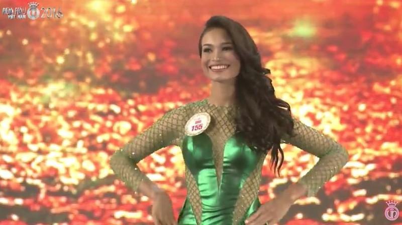 Trực tiếp: Đỗ Mỹ Linh đăng quang Hoa hậu Việt Nam 2016 - ảnh 35
