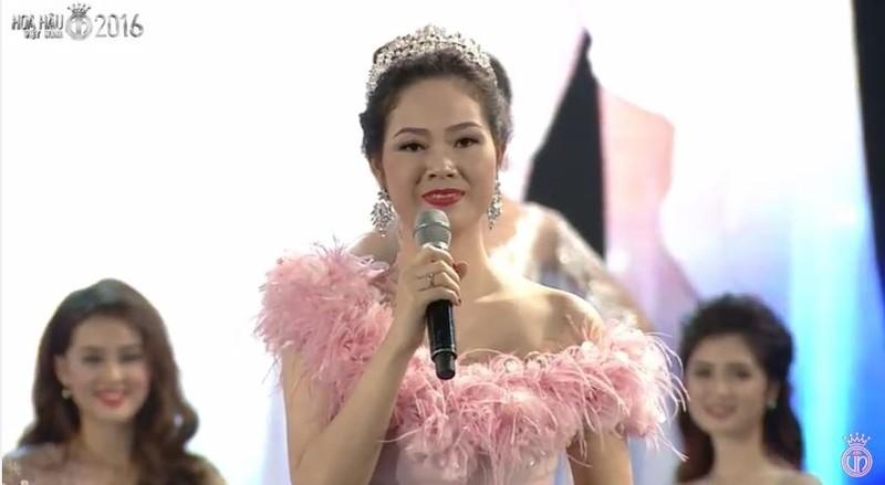 Trực tiếp: Đỗ Mỹ Linh đăng quang Hoa hậu Việt Nam 2016 - ảnh 26
