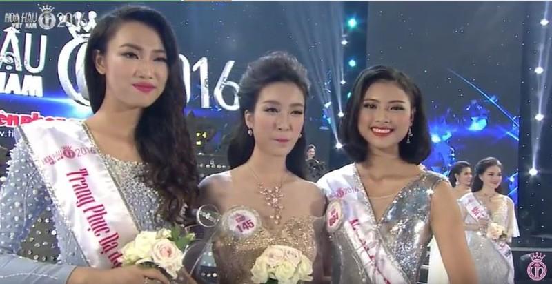 Trực tiếp: Đỗ Mỹ Linh đăng quang Hoa hậu Việt Nam 2016 - ảnh 9