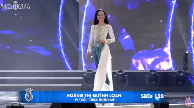 Trực tiếp: Đỗ Mỹ Linh đăng quang Hoa hậu Việt Nam 2016 - ảnh 90