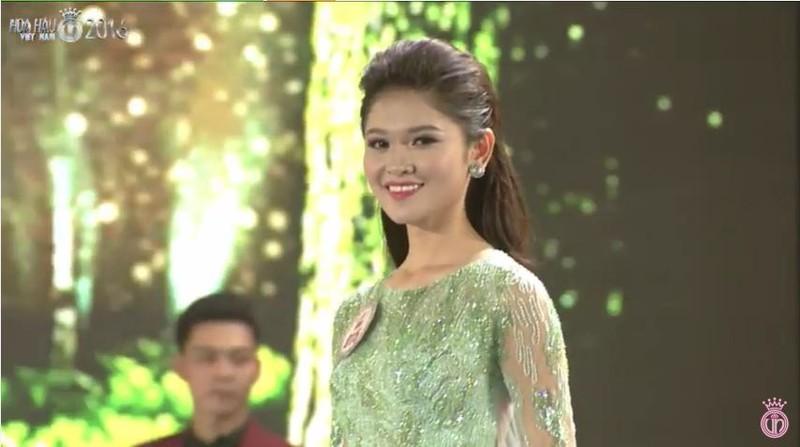 Trực tiếp: Đỗ Mỹ Linh đăng quang Hoa hậu Việt Nam 2016 - ảnh 36