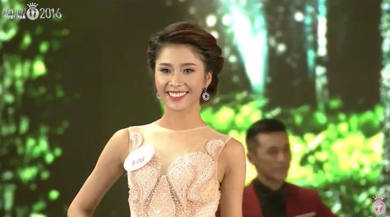 Trực tiếp: Đỗ Mỹ Linh đăng quang Hoa hậu Việt Nam 2016 - ảnh 42