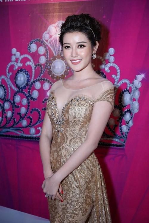 Trực tuyến chung kết Hoa hậu Việt Nam 2016 - ảnh 2