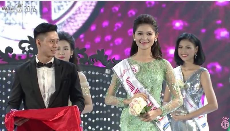 Trực tiếp: Đỗ Mỹ Linh đăng quang Hoa hậu Việt Nam 2016 - ảnh 3