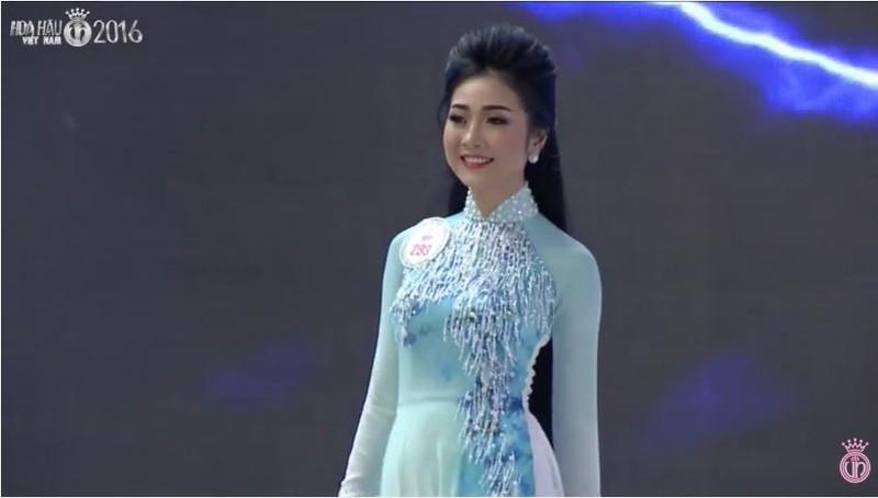 Trực tiếp: Đỗ Mỹ Linh đăng quang Hoa hậu Việt Nam 2016 - ảnh 89