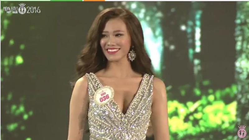 Trực tiếp: Đỗ Mỹ Linh đăng quang Hoa hậu Việt Nam 2016 - ảnh 32