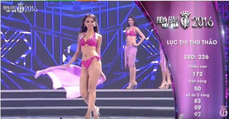 Trực tiếp: Đỗ Mỹ Linh đăng quang Hoa hậu Việt Nam 2016 - ảnh 57