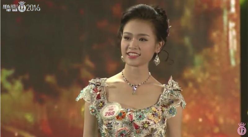 Trực tiếp: Đỗ Mỹ Linh đăng quang Hoa hậu Việt Nam 2016 - ảnh 37