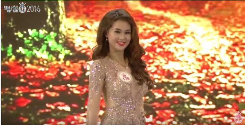 Trực tiếp: Đỗ Mỹ Linh đăng quang Hoa hậu Việt Nam 2016 - ảnh 45
