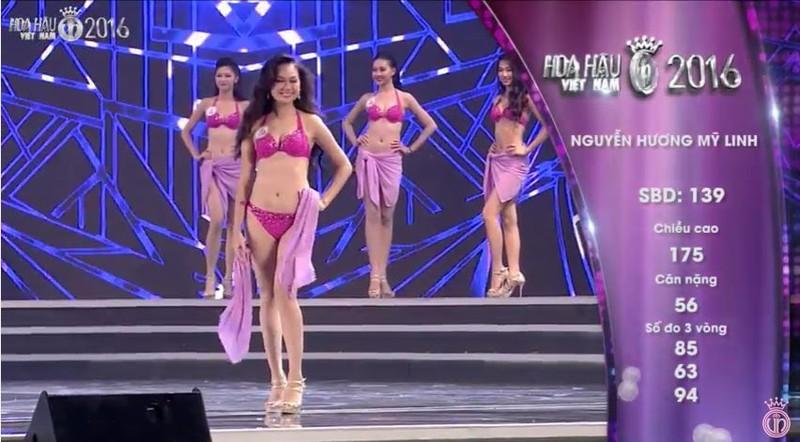 Trực tiếp: Đỗ Mỹ Linh đăng quang Hoa hậu Việt Nam 2016 - ảnh 58