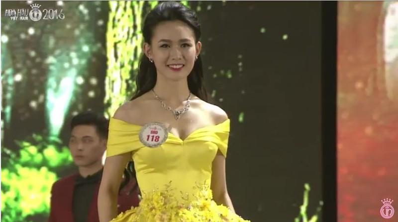 Trực tiếp: Đỗ Mỹ Linh đăng quang Hoa hậu Việt Nam 2016 - ảnh 38