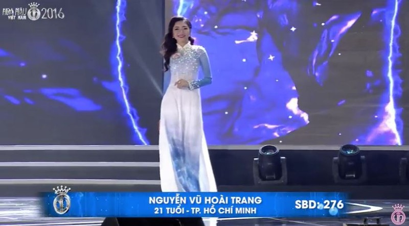 Trực tiếp: Đỗ Mỹ Linh đăng quang Hoa hậu Việt Nam 2016 - ảnh 92