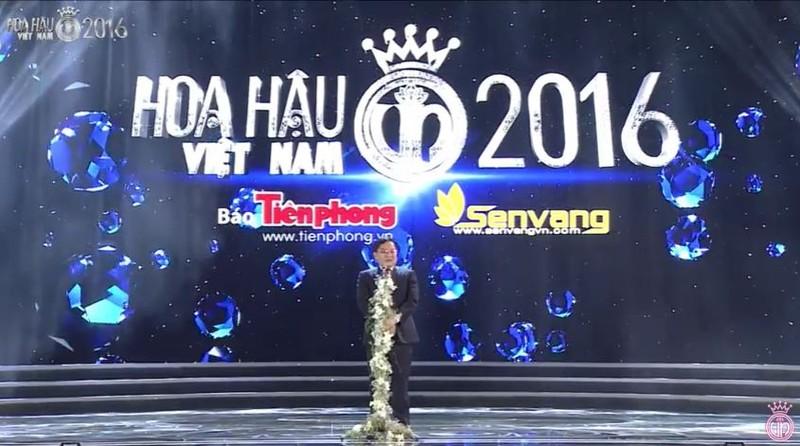 Trực tiếp: Đỗ Mỹ Linh đăng quang Hoa hậu Việt Nam 2016 - ảnh 107