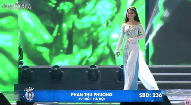 Trực tiếp: Đỗ Mỹ Linh đăng quang Hoa hậu Việt Nam 2016 - ảnh 97