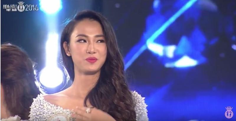 Trực tiếp: Đỗ Mỹ Linh đăng quang Hoa hậu Việt Nam 2016 - ảnh 21