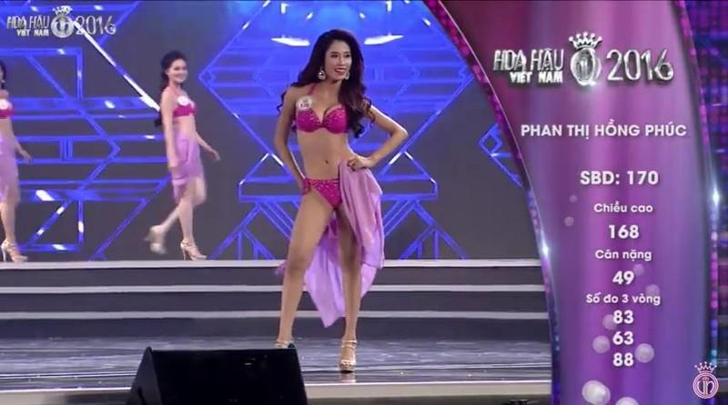 Trực tiếp: Đỗ Mỹ Linh đăng quang Hoa hậu Việt Nam 2016 - ảnh 73